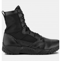 Under Armour Jungle Rata Boots Hombre Negro (001)