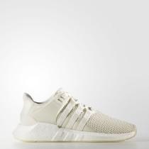 Adidas Originals EQT Support 93/17 Zapatos Hombre / Mujer Off Blancas / Off Blancas / Calzado Blancas BZ0586