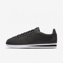 Zapatillas Nike Classic Cortez SE Hombre 902801-001 Negro / Blancas / Negro