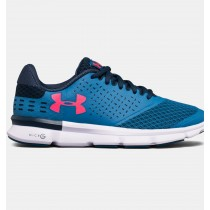 Zapatillas Mujer Under Armour Speed Swift 2 Azul (953)