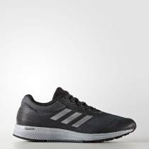Running Adidas Mana Bounce Zapatillas Mujer Gris / Core Negro / Plata Metallic / Onix B39026