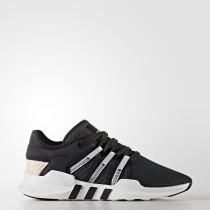Adidas Originals EQT ADV Racing Zapatillas Mujer Core Negro / Calzado Blancas / Icey Fucsia BY9794