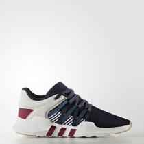 Mujer Adidas Originals EQT ADV Zapatillas de carreras Legend Ink / Petrol Night / Footwear Blancas BY9797
