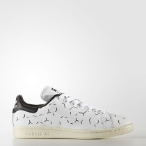 Adidas Originals Stan Smith Zapatos Mujer Calzado Blancas / Core Negro