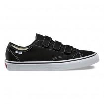 Zapatillas Mujer Vans Style 23 V Negras