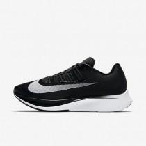 Zapatillas Mujer Nike Zoom Fly 897821-001 Negro / Antracita / Wolf Gris / Blancas