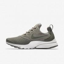 Zapatillas Nike Presto Fly Mujer 910569-005 Oscuro Stucco / Adoquinado / River Rock