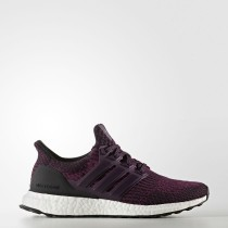 Zapatillas Mujer Running Adidas UltraBOOST Rojo Night / Rojo Night / Core Negro S82058