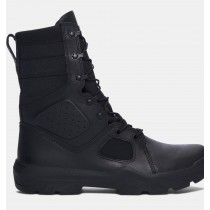 Under Armour FNP Tactical Boots Hombre Negro (001)