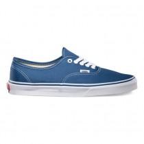 Vans Authentic Zapatillas Mujer Azul marino