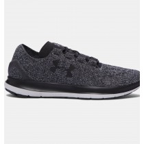 Zapatillas de running Under Armour SpeedForm® Slingride Hombre Gris / Negro (003)
