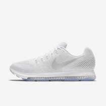 Zapatillas de running Nike Zoom All Out Low Hombre 878670-101 Blancas / Pure Platinum