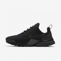 Zapatillas Nike Presto Fly Hombre 908019-001 Negro / Negro / Negro