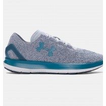 Zapatillas Mujer Under Armour SpeedForm® Slingride TRI Gris / Teal (943)