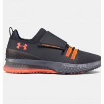Zapatos de entrenamiento Under Armour Architech 3Di Hombre Gris / Naranja (016)