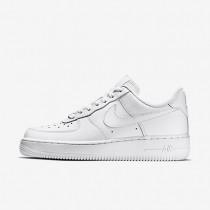 Zapatillas Mujer Nike Air Force 1 '07 315115-112 Blancas / Blancas