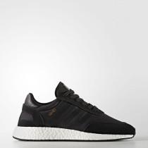 Adidas Originals Iniki Runner Zapatos Hombre / Mujer Core Negro / Calzado Blancas BY9730