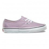 Vans Authentic Zapatillas Mar Niebla / True Mujer Blancas