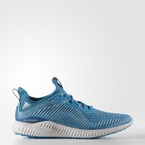 Running Adidas alphabounce EM Zapatillas Hombre Azul / Mystery Petrol / Gris Two / Petrol Night BY3846