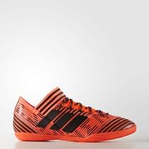 Adidas Fútbol Nemeziz Tango 17.3 Botas de interior Hombre Solar Naranja / Core Negro / Solar Rojo BY2815