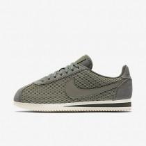 Zapatillas Nike Cortez SE Mujer 902856-005 Oscuro Stucco / Sail / Oscuro Stucco