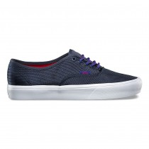 Vans Ballistic Authentic Lite Zapatillas Mujer Parisian Night / Gunmetal