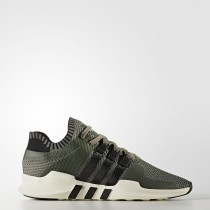 Adidas Originals EQT Support ADV Primeknit Zapatos Hombre Mujer St Major / Core Negro / Branch BY9394
