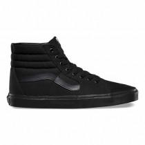 Hombre Vans Sk8-Hi Zapatillas Negro