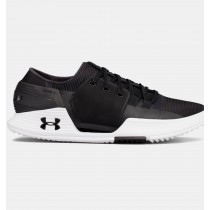 Zapatos de Training Under Armour SpeedForm® AMP 2.0 Mujer Negro (001)