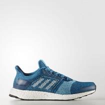 Zapatillas Adidas UltraBOOST ST Hombre Azul / Mystery Petrol / Calzado Blancas / Azul Night S80613