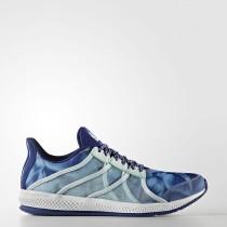 Training Adidas Gymbreaker Bounce Zapatillas Mujer Unidad Ink / Vapor Verde / Blancas BB3982