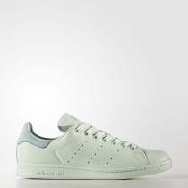 Mujer / Hombre Adidas Originals Stan Smith Zapatos Lino Verde / Lino Verde / Táctil Verde CP9703