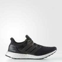 Running Adidas Ultra Boost Zapatos Hombre Core Negro / Gris Oscuro BA8842