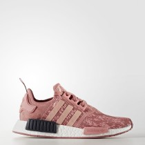 Adidas Originals NMD_R1 Zapatos Mujer Raw Fucsia / Trace Fucsia / Legend Ink BY9648