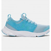 Zapatillas Mujer Under Armour Drift Mineral Azul (476)