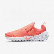 Zapatillas de golf Nike Air Zoom Gimme Mujer 875849-600 Racer Fucsia / Blancas / Blancas / Racer Fucsia