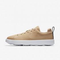 Zapatillas Nike Course Classic NGC Hombre 904583-200 Vachetta Tan / Blancas / Negro / Vachetta Tan