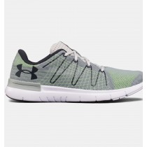 Zapatillas Hombre Under Armour Thrill 3 Verde / Gris / Negro (941)