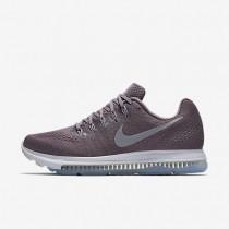 Zapatilla Nike Zoom All Out Low 878671-200 Gris topo / Pure Platinum / Provence Púrpura
