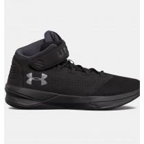 Zapatillas de baloncesto Under Armour Get B Zee Hombre Negro (002)