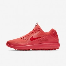 Zapatillas de golf Nike Air Zoom 90 IT para hombre 844569-601 Solar Rojo / Solar Rojo / Solar Rojo