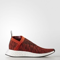 Adidas Originals NMD_CS2 Primeknit Zapatos Mujer Hombre Future Harvest / Future Harvest / Core Negro BY9406