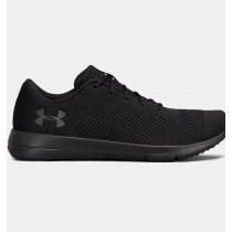 Zapatillas de running Under Armour Rapid Hombre Negro (004)