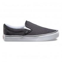 Zapatillas Slip-On Lite Vans Mesh Mujer Asphalt Z63N6T