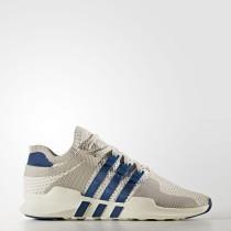 Adidas Originals EQT Support ADV Primeknit Zapatos Hombre Mujer Clear Marrón / Azul Night / Ligero Marrón BY9393