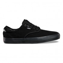 Vans Chima Ferguson Pro Zapatos Hombre (Mono) _Negro / Negro