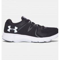 Zapatillas Mujer Under Armour Thrill 2 Negro (001)