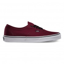 Zapatillas Mujer Vans Authentic Mujer Port Royale / Negro