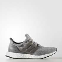 Zapatillas Mujer Running Adidas UltraBOOST Gris Four / Gris Three S82052