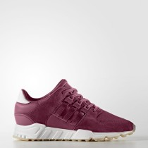 Adidas Originals EQT Support RF Zapatos Mujer Misterio Ruby / Mystery Ruby / Crystal Blancas BY9108